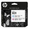 Печатающая головка HP 831 Light Magenta/Light Cyan Latex Printhead (CZ679A)