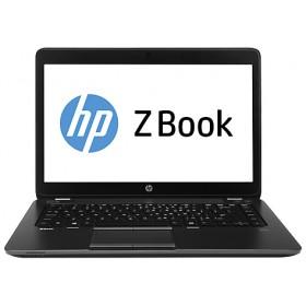 Ноутбук HP ZBook 14 (F0V05EA)