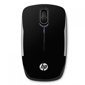 Мышь HP Z3200 Black Wireless Mouse (J0E44AA)