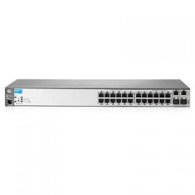 Сетевой коммутатор HP ProCurve 2620-24 (J9623A)