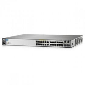 Сетевой коммутатор HP ProCurve 2620-24-PoE+ (J9625A)
