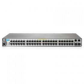 Сетевой коммутатор HP ProCurve 2620-48-PoE+ (J9627A)
