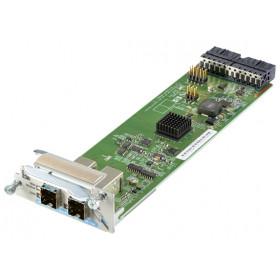 Модуль для коммутатора HP 2920 2-port Stack (J9733A)
