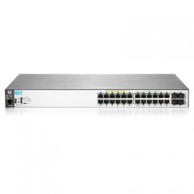Сетевой коммутатор HP BladeSystem 2530-24G-PoE+ (J9773A)