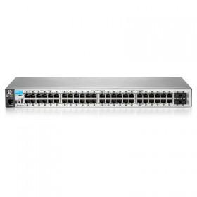 Сетевой коммутатор HP BladeSystem 2530-48G (J9775A)