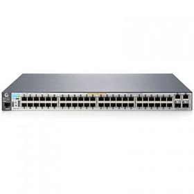 Сетевой коммутатор HP 2530-48-PoE+ Switch (J9778A)