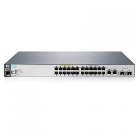 Сетевой коммутатор HP 2530-24-PoE+ Switch (J9779A)