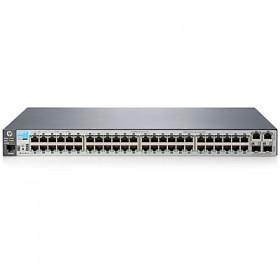 Сетевой коммутатор HP 2530-48 Switch (J9781A)