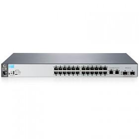 Сетевой коммутатор HP 2530-24 Switch (J9782A)