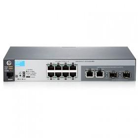 Сетевой коммутатор HP 2530-8 Switch (J9783A)