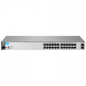 Сетевой коммутатор HP 2530-24G-2SFP+ (J9856A)