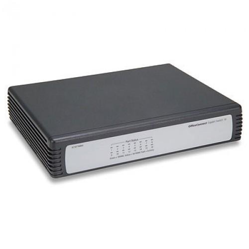 Сетевой коммутатор HP V V1405-16G Desktop Switch (JD844A) №3