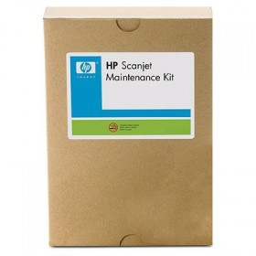 Комплект разделительных пластин HP Scanjet N9120 ADF Separation Pad Kit (L2686A)