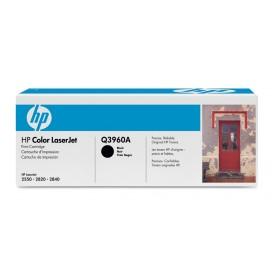 Тонер-картридж HP 122A (Q3960A)
