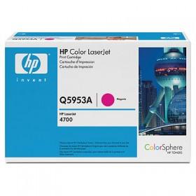 Тонер-картридж HP 643A (Q5953A)