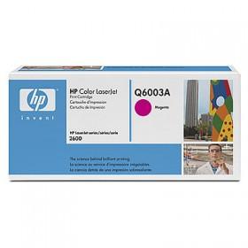 Тонер-картридж HP 124A (Q6003A)