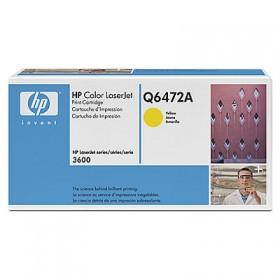 Тонер-картридж HP 502A (Q6472A)