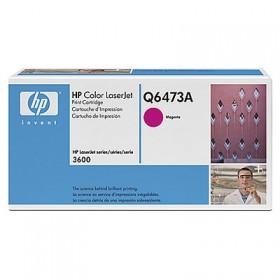 Тонер-картридж HP 502A (Q6473A)