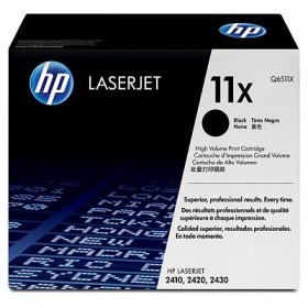 Тонер-картридж HP 11X (Q6511X)