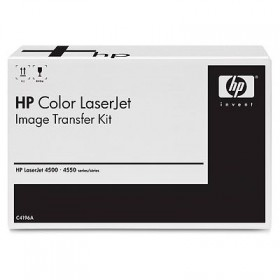 Комплект аппарата переноса изображений HP Q7504A transfer roll (Q7504A)