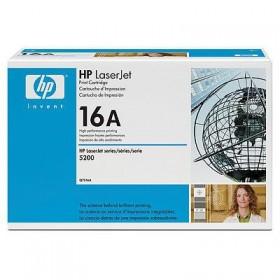 Тонер-картридж HP 16A (Q7516A)