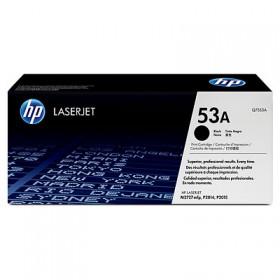 Тонер-картридж HP 53A (Q7553A)